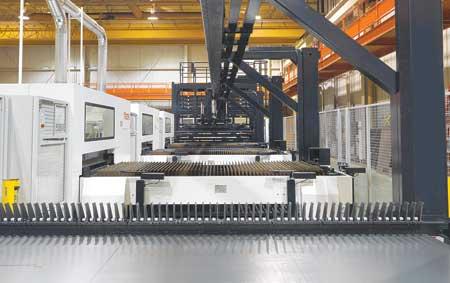 Mazak Optonics Introduces New Modular Automation Systems