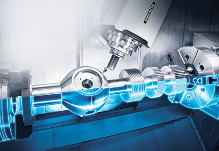 Intelligent Solutions for Digital Manufacturing