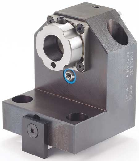 Ht Series Quick Change Tool Adapter System From Heimatec