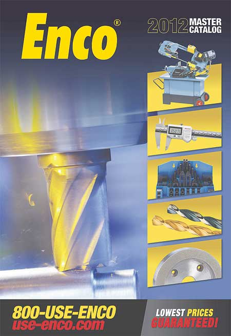 Enco Adds Over 2 500 New Items To Its Annual Master Catalog