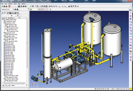 Service Pack 1 for CAD Model Translation, Repair and Simplification