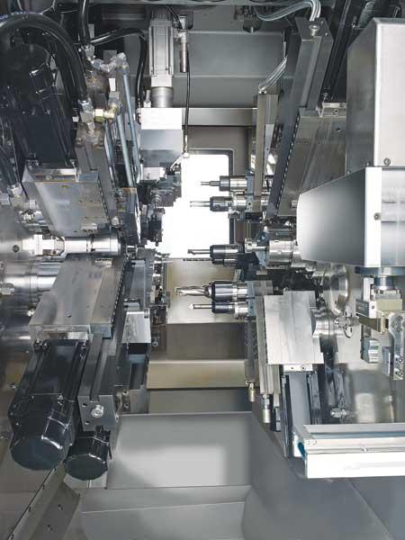 index machine