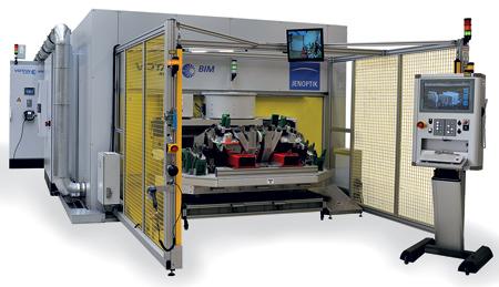 precise machine tulsa