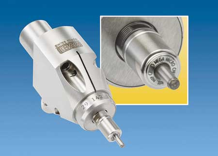 Ibag Micro Line Spindles Add Micro Collet System