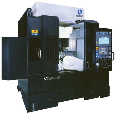 Software For Machining Complex 3 D Parts